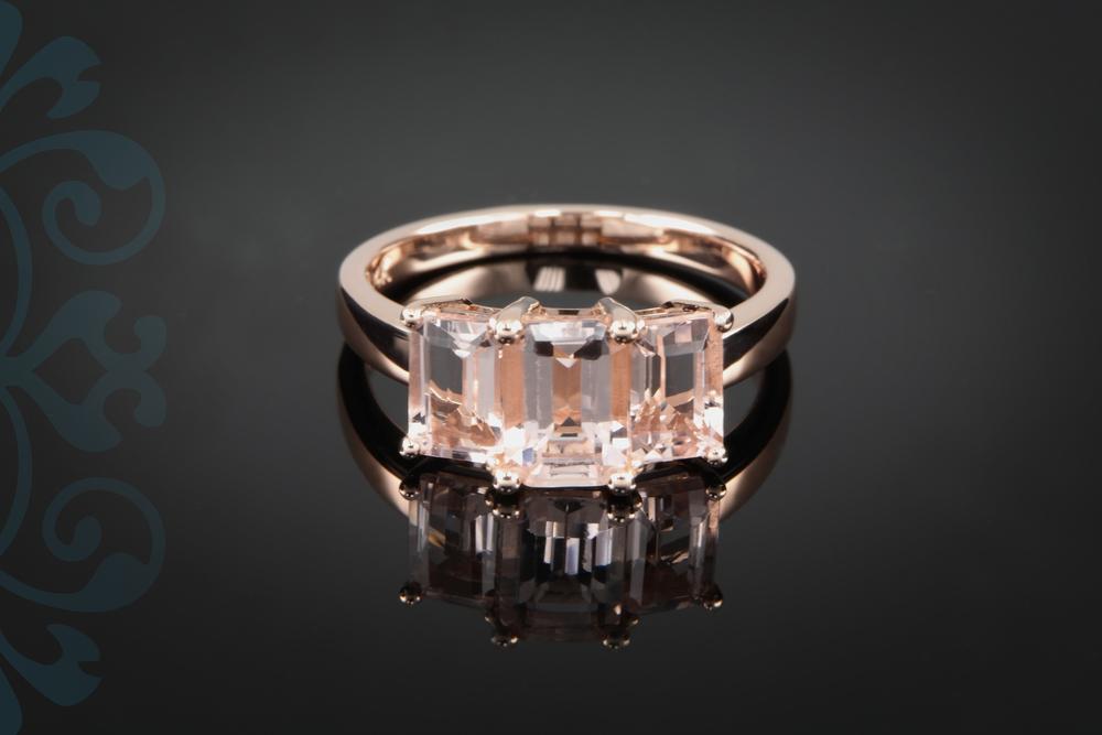 001-01245-001 - Custom Morganite Engagement Ring - Down.jpg