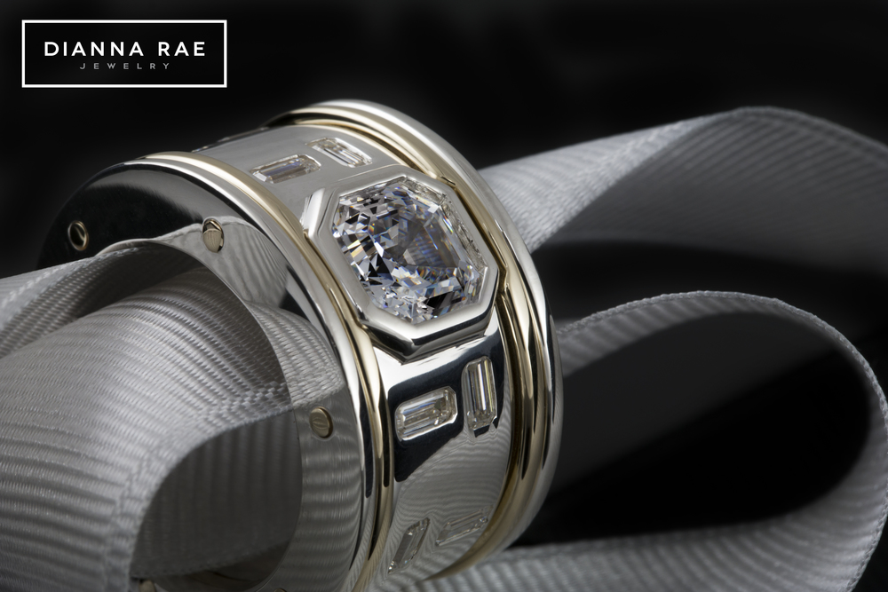 001-01787-001_Large Silver Moissanite Ring_Ribon.jpg