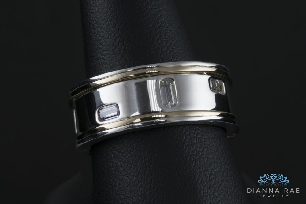 001-01787-001_Small Silver Moissanite Ring_Angle.jpg