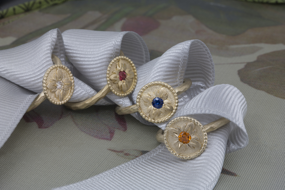 DRJST001 - Four Flower Rings_Ribbon.jpg