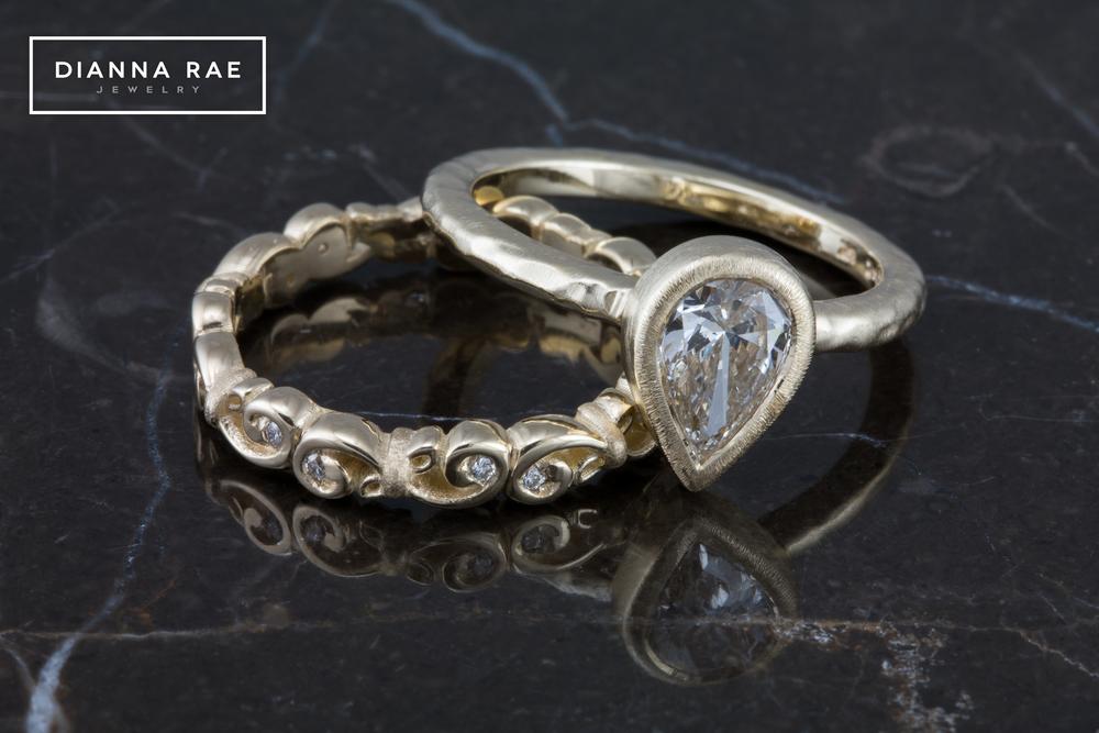 001-02470-002_Custom Gold Stackable Wedding Set_Down.jpg