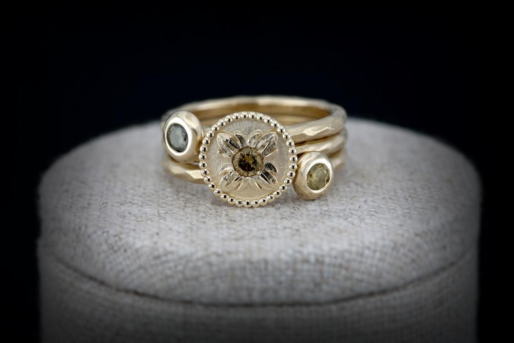 custom design portfolio dianna jewelry lafayette