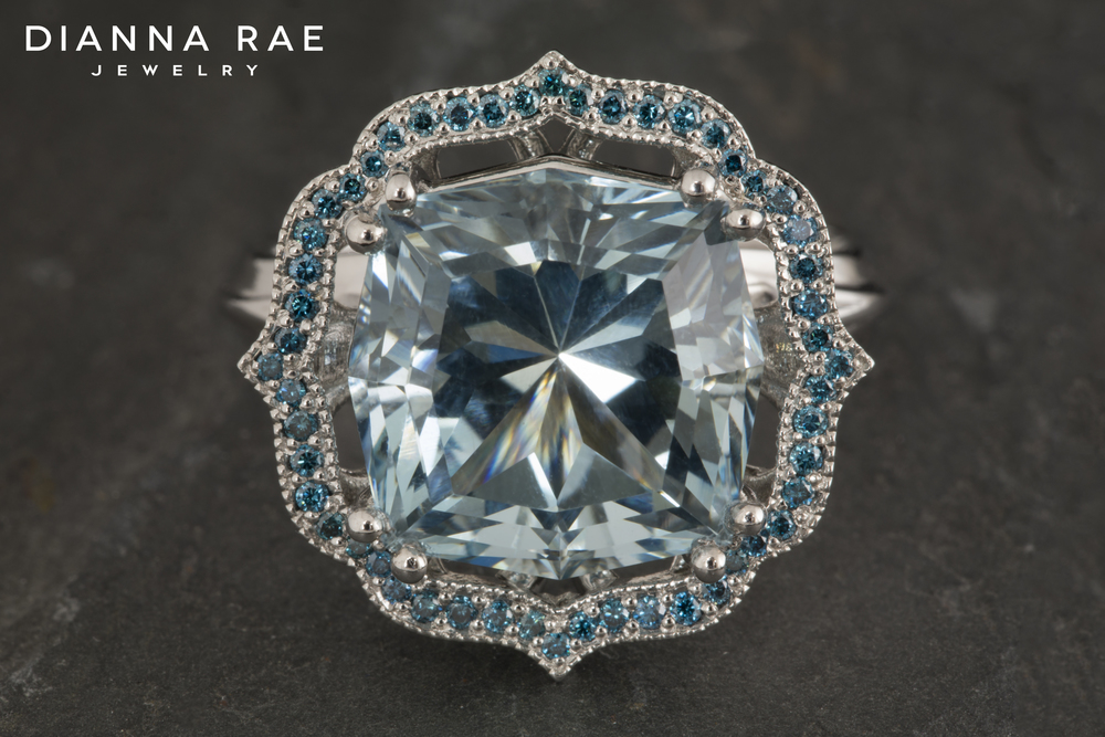 001-02830-001_Aquamarine and Blue Diamond Fashion RIng_Down Straight.jpg
