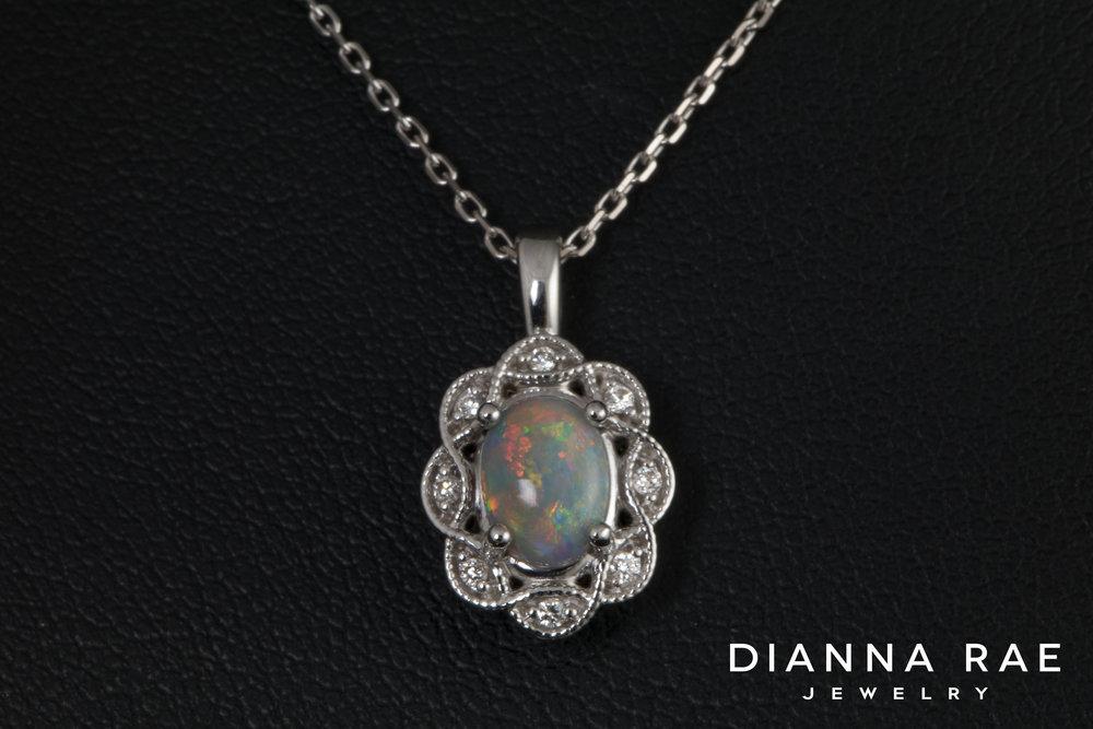 DRJ9000_STU86504_White Gold Milgrain Opal Pendant_1.jpg