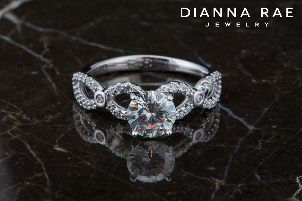 001-03444-001_Moissanite Engagement Ring with Criss Cross Band.jpg