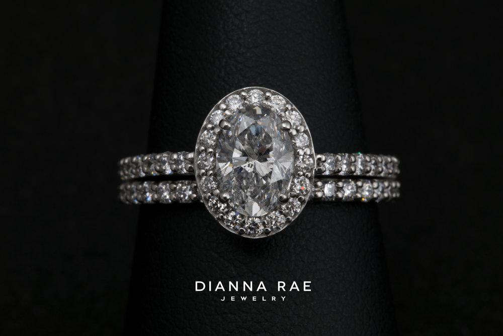 001-03273-001_Custom Diamond Halo Engagement Ring with Matching Wedding Band_1.jpg