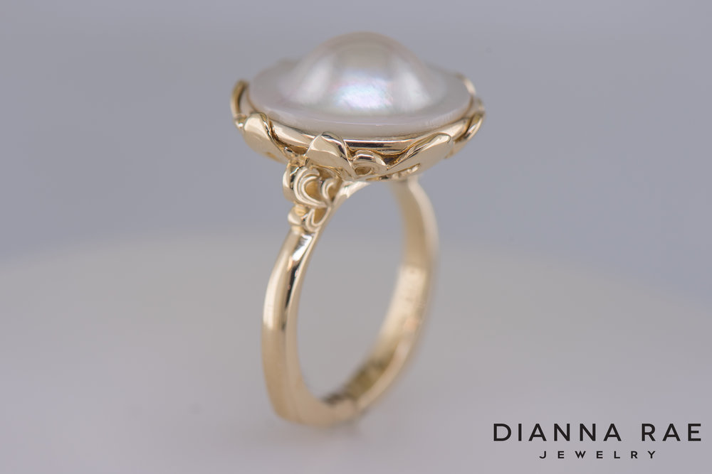 001-04108-001_Custom Yellow Gold Mabe Pearl Ring.jpg