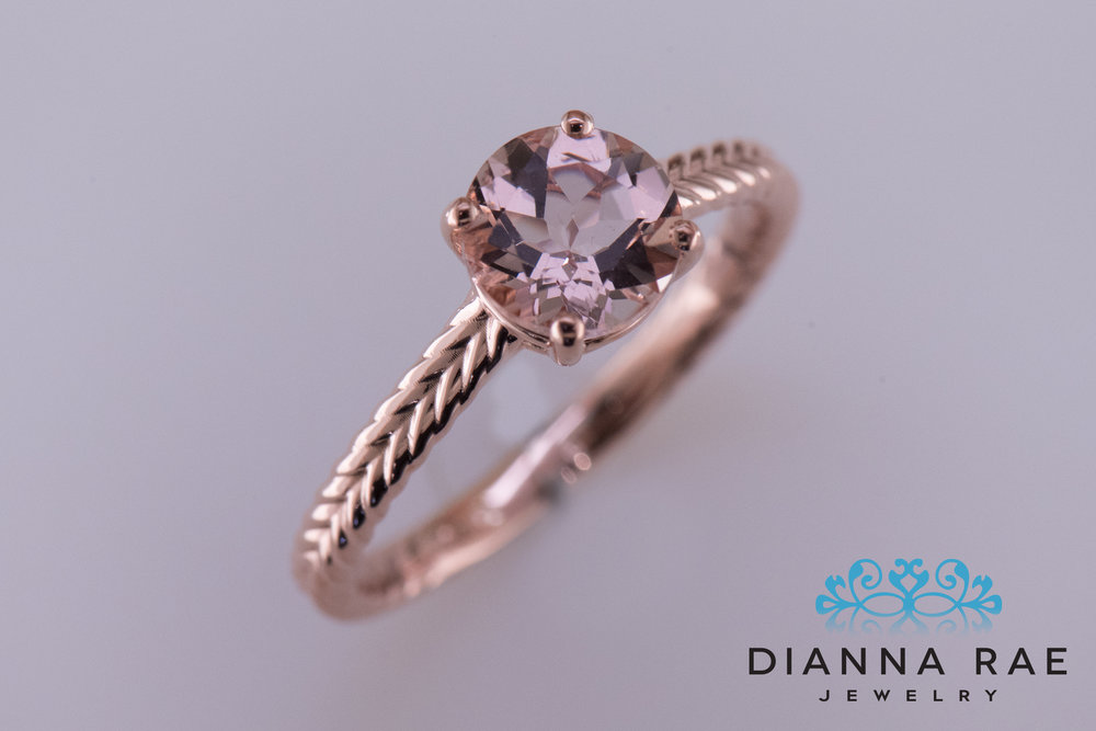 001-04073-001_Custom Morganite Solitaire with Braided Pattern Accent.jpg