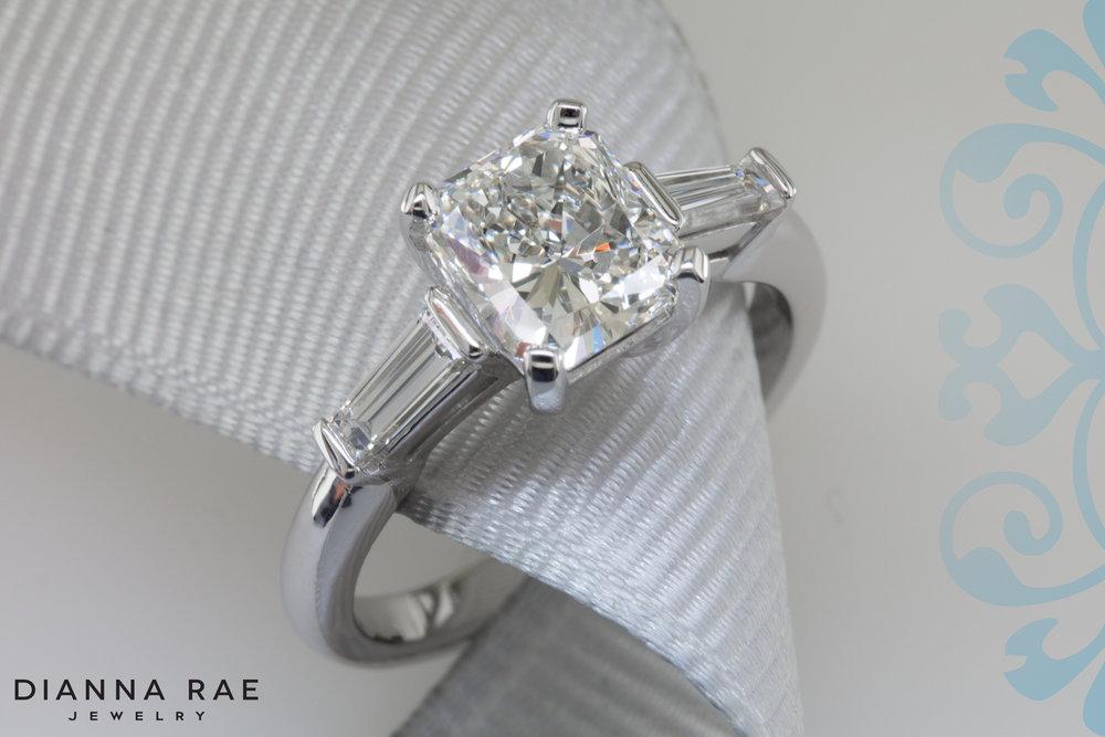 001-03797-002_Custom Baguette and Radiant Diamond Engagment Ring_2.jpg