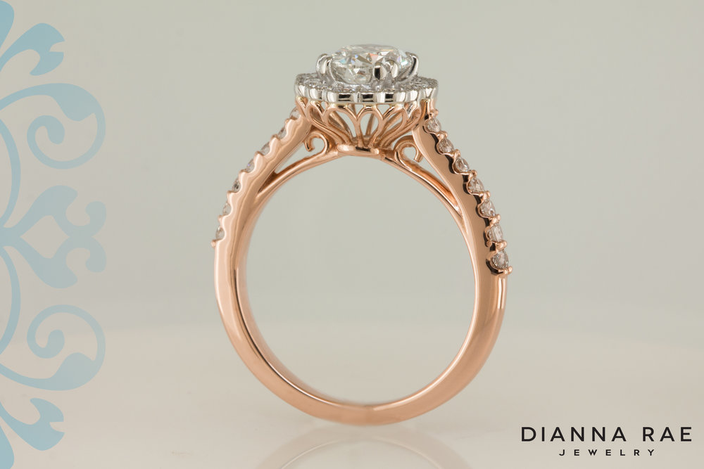 001-03706-002_Custom Two-tone Scalloped Engagment Ring with Filigree and Diamond Accent Band_3.jpg