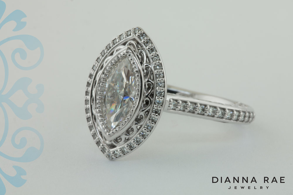 001-03550-001_Custom Marquis Diamond Halo Engagement Ring with Filigree Accents_2.jpg