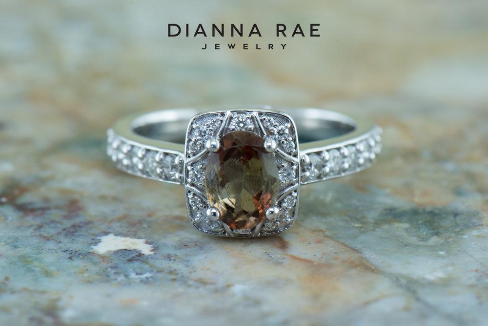 001-04341-001_Custom White Gold Andalousite Ring with Diamond Halo.jpg