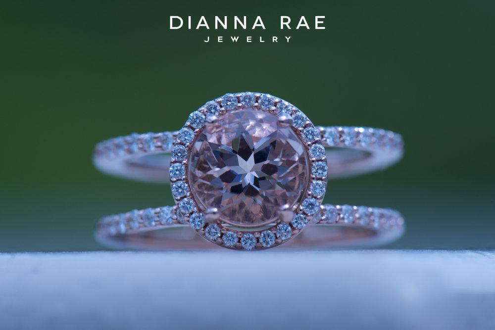 001-04733-001_Custom Rose Gold Diamond Double Shank Morganite Class Ring 01.jpg