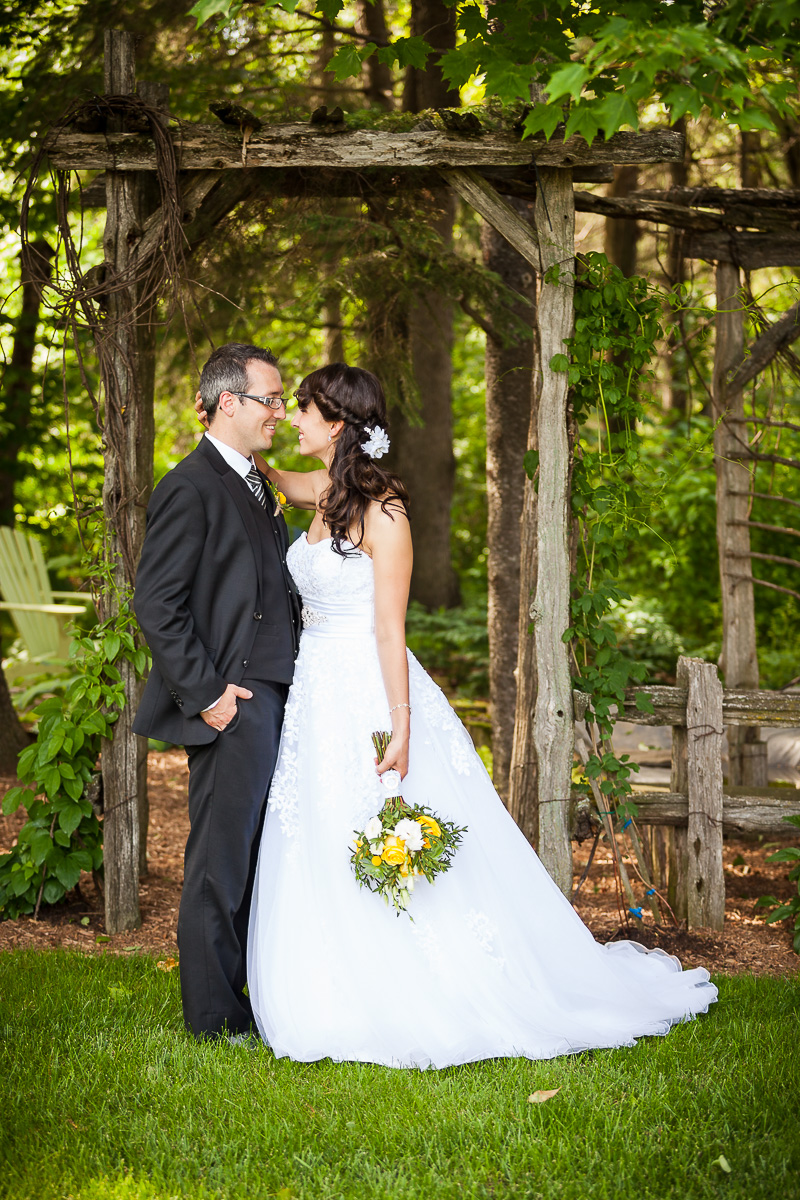 One of the last pictures I took with my 5D Mark II on a wedding on June 28th, 2014