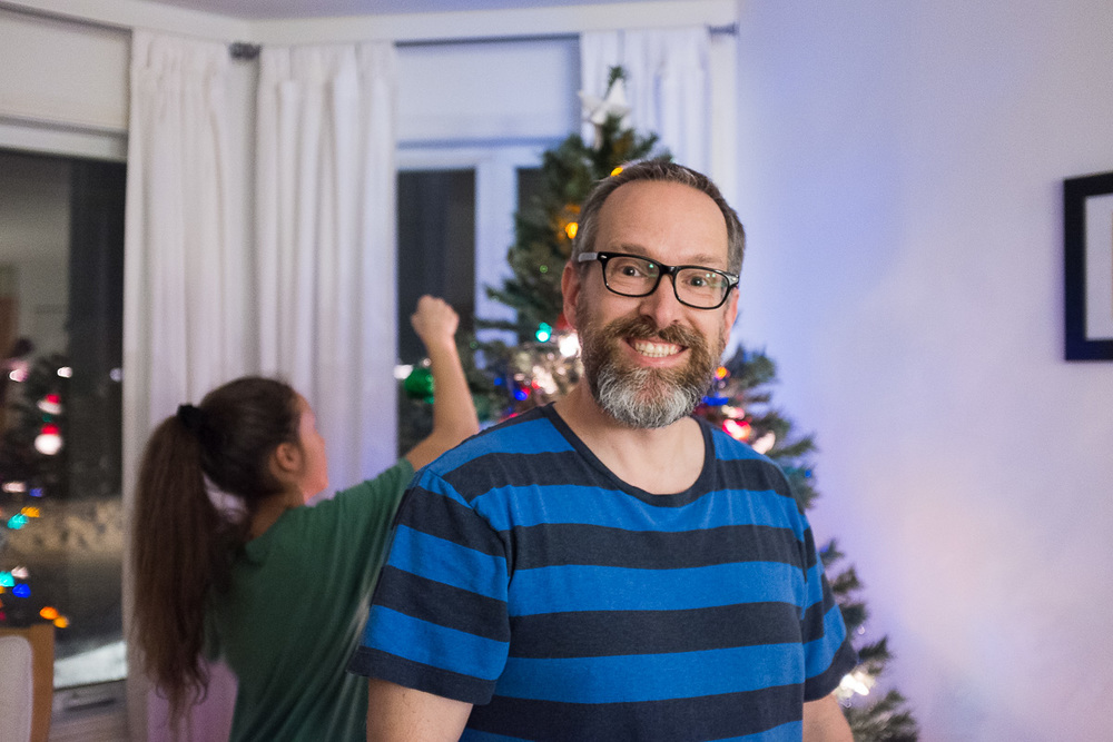 L'esprit de Noël (entre deux tabarn...)