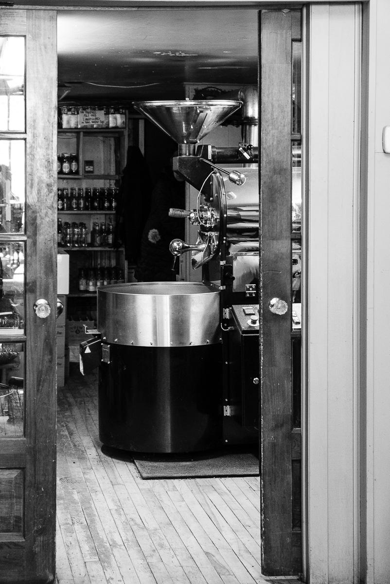 Brûlerie de café de Sherbrooke