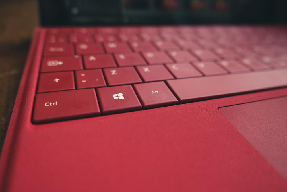 Microsoft Surface 3