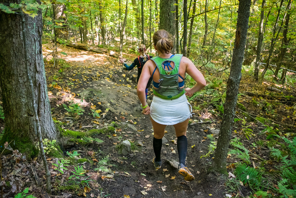 It was fun to take photos at the 5 Peaks Trail race this morning. I even managed to run 5k while doing it :)