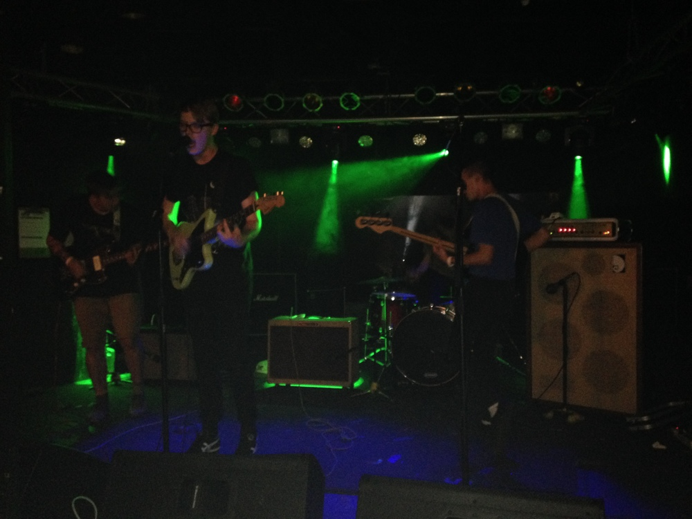 The Yugos @ Elbo Room