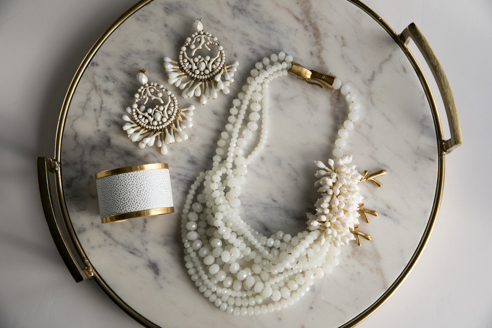 Copy of Copy of White Out Collection for India Hicks