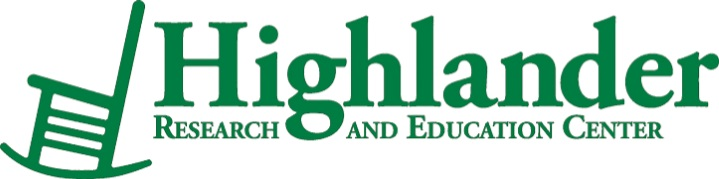 Image result for highlander center for research and education