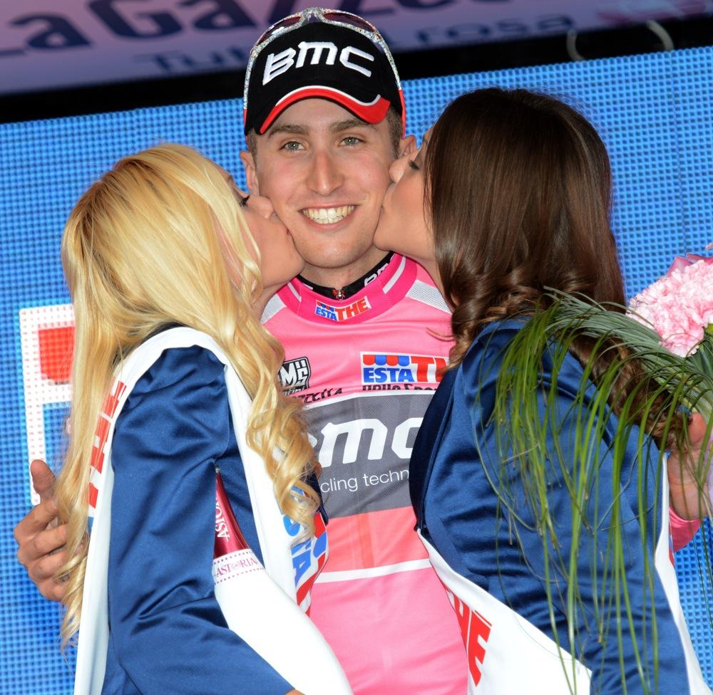 2012 Giro d'Italia: Stage 1 winner