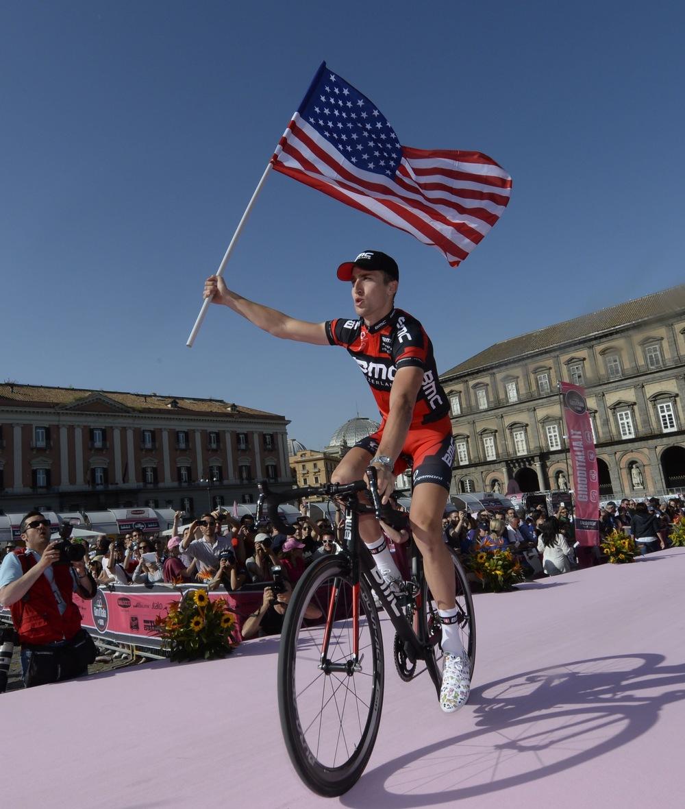 2013 Giro d'Italia: Team presentation