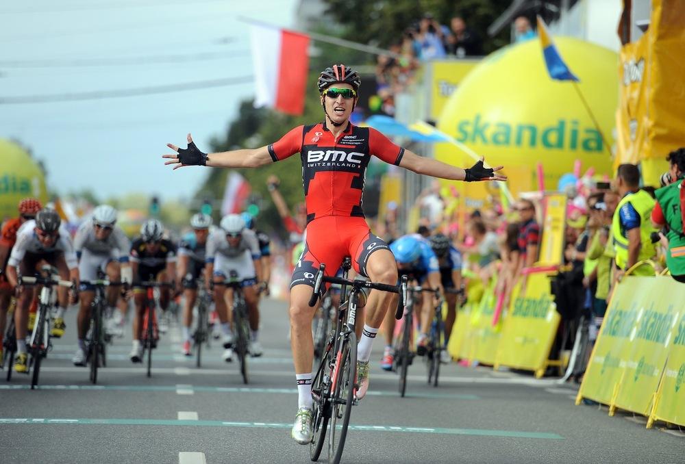 2013 Tour of Poland: Stage 4 winner