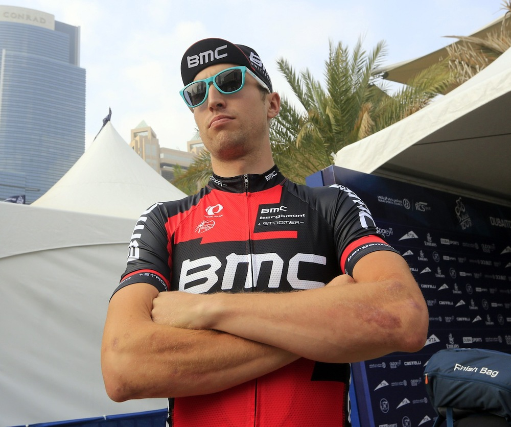 2014 Dubai Tour: post TT