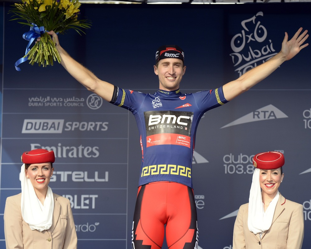 2014 Dubai Tour: Stage 1 Winner