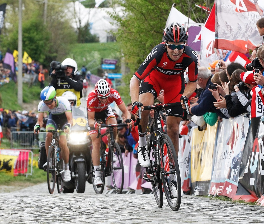 2014 Tour of Flanders