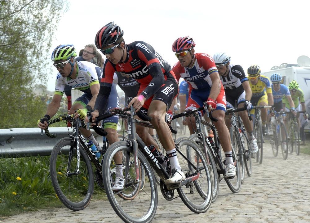2014 Paris-Roubaix