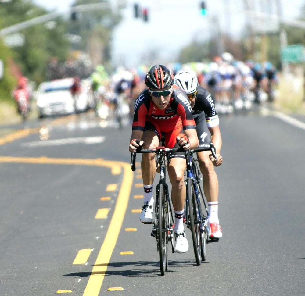 2014 Tour of California: Stage 1