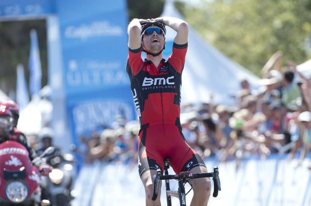 2014 Tour of California: Stage 5 winner