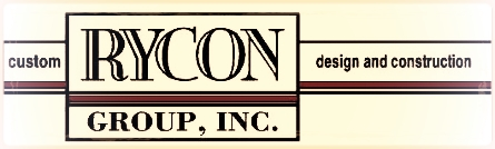 RYCON - CAPE COD BUILDERS