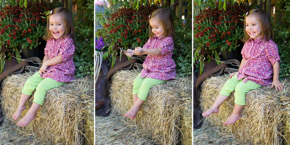 Portrait photos at Farm Party by Lauren Bradshaw Photography