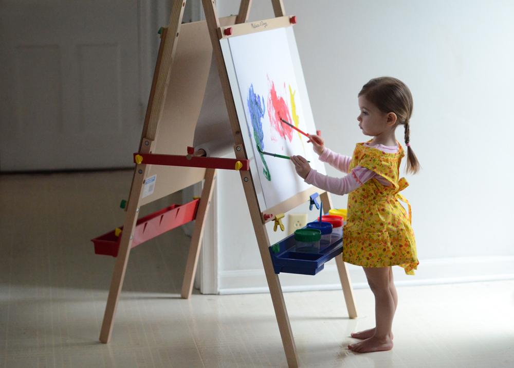 Our Mini Matisse