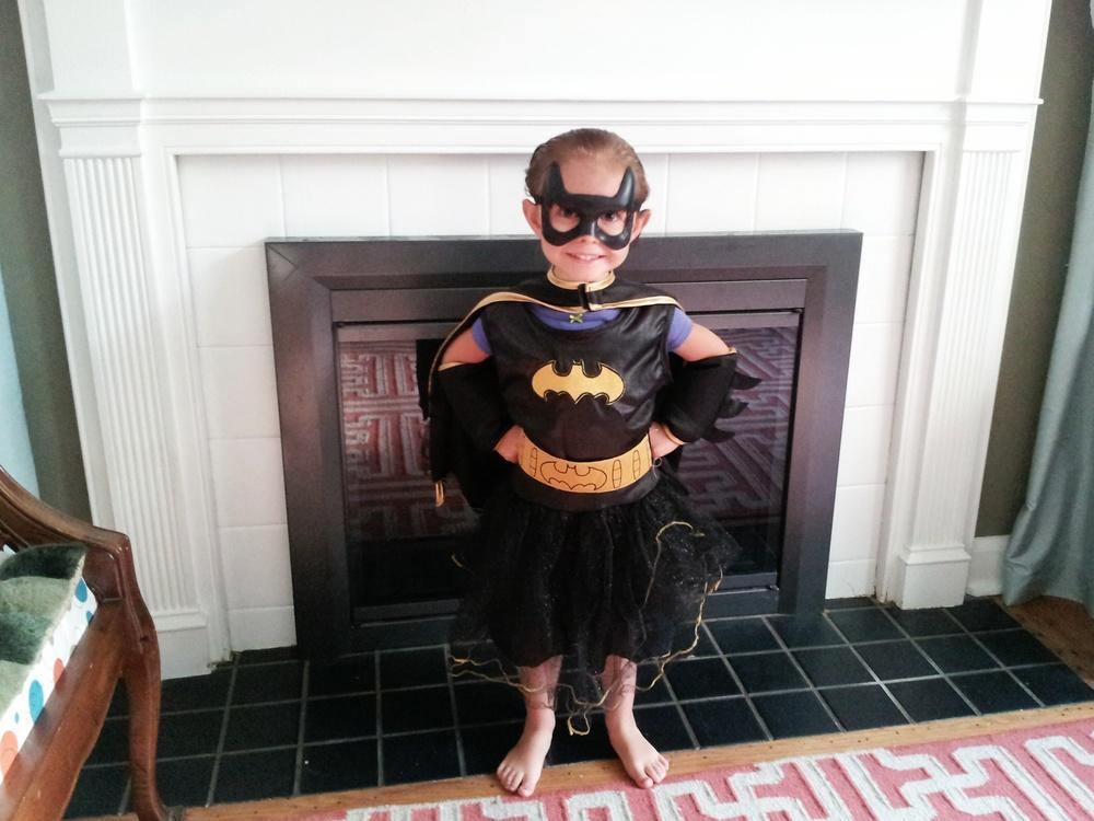 8.20.14 Batgirl
