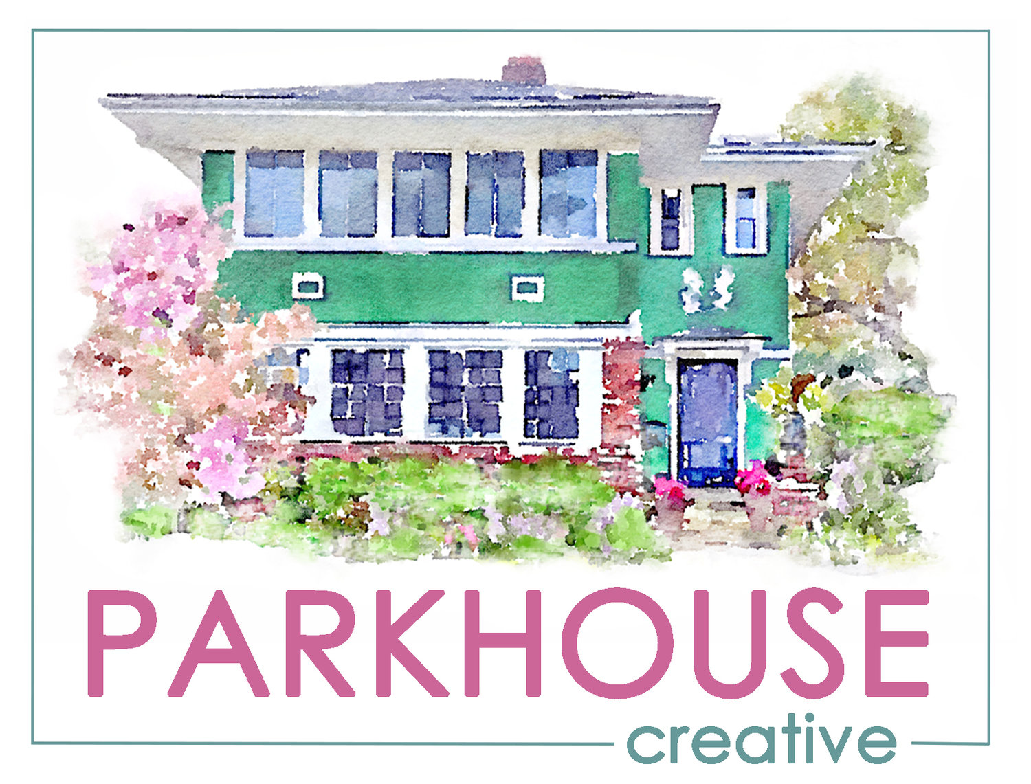 PARKHOUSE creative