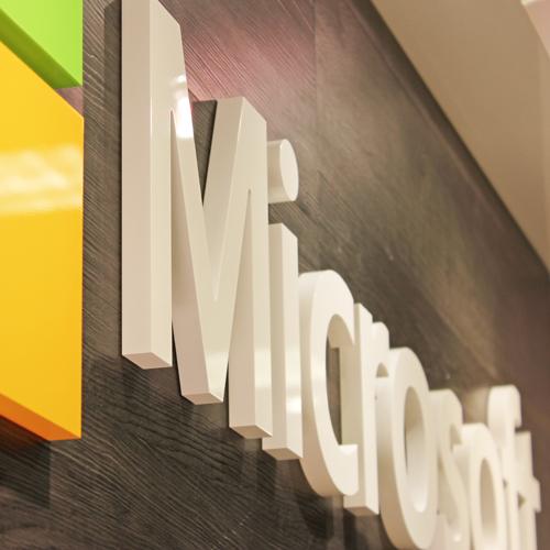 Microsoft 'Shadow Box'