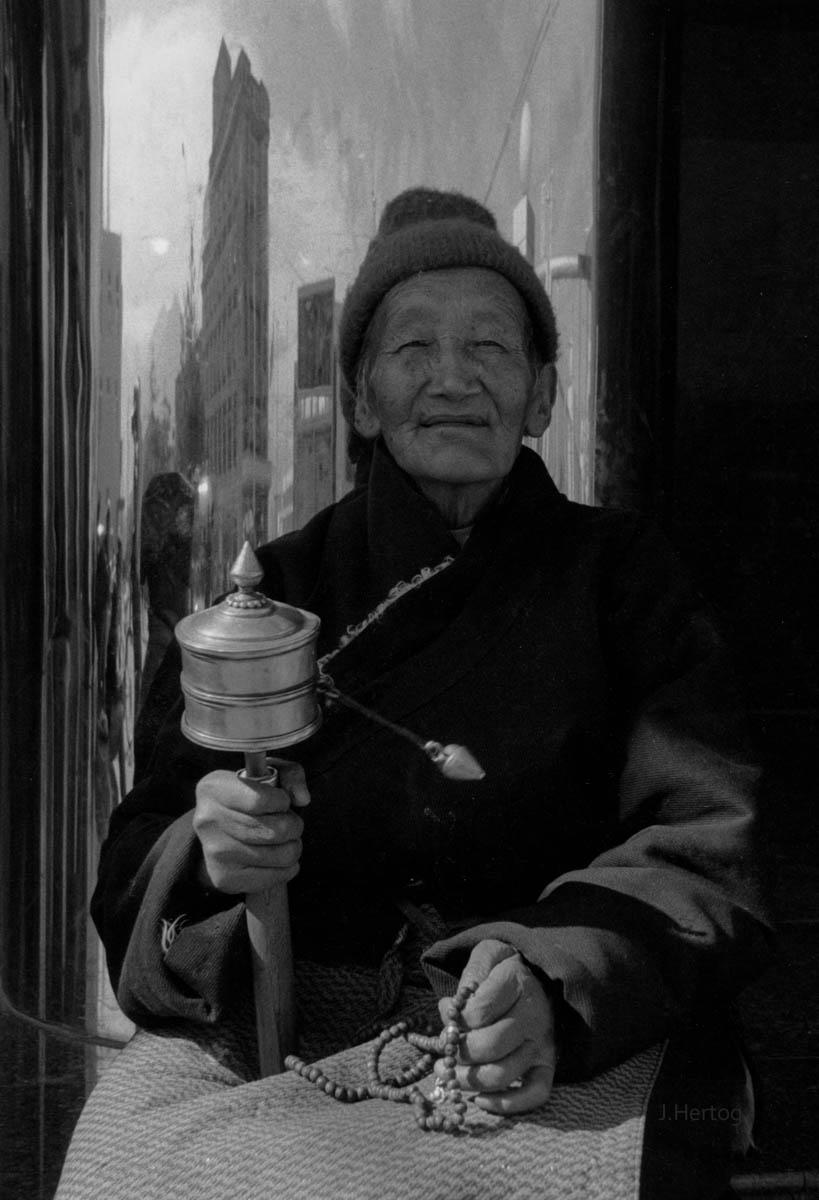 Lhasa 1999