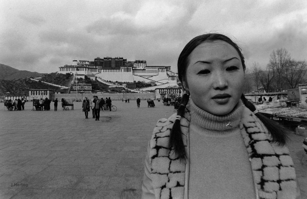 Lhasa 2000