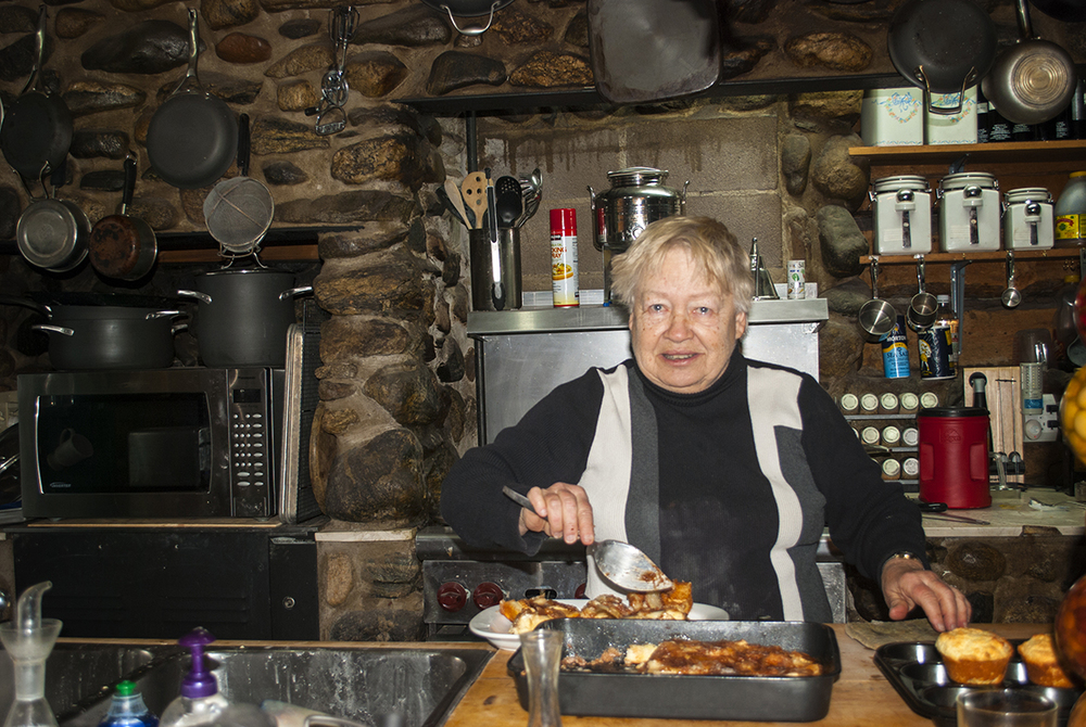 Goldminer Hotel Hostess Carol in the Kitchen FOR WEB.jpg