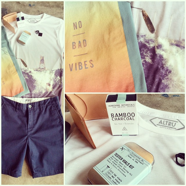 💛💛💛 these tees!! #humpday #posvibes #fellas