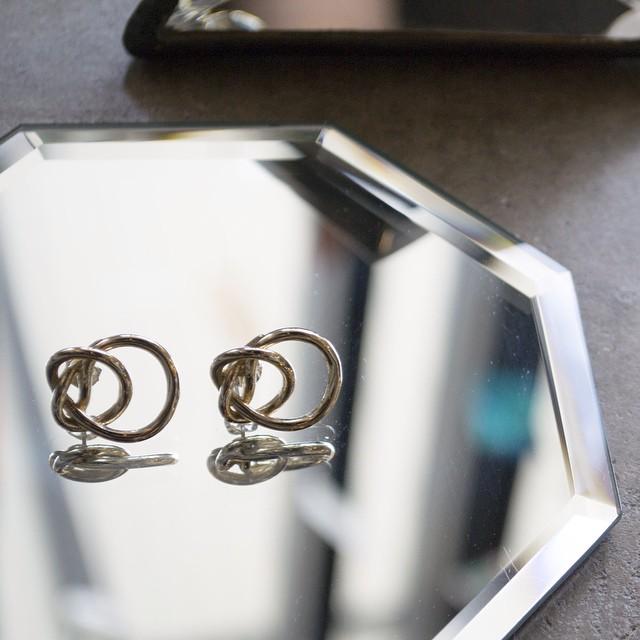 🆕 ✨ The Tati Earrings! | Orly Genger by Jaclyn Mayer ✨