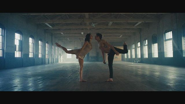 "This music video for Mura Masa's ""Are U There?"" is fresh and well-edited. The film uses speed and time in ways that complement the disjointed and fragmented sound of the music. The color creates a rich overall aesthetic while giving each scene its due, while @amy.j.gardner's choreography adds an interesting sensual layer to the video. Compliments to co-directors @andersonwright and @toddmartin As well as the rest of the team. Enjoy! • • • • #musicvideo #dreams #muramasa #screendancecollective#screendance #cinedance #cinephile#danceforfilm #sdc #dancefilm #film#editing #lighting #colorist #dance#danceoncamera #experimentalfilm #art#arthouse #artfilm #artcinema#experimentalcinema #experimentalart#danse #videodanza"