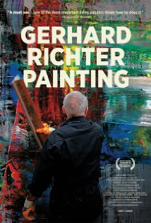 Gerhard Richter Painting film