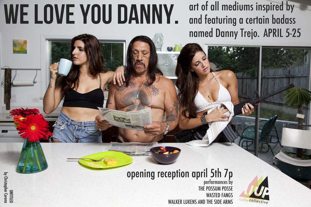 Danny Trejos