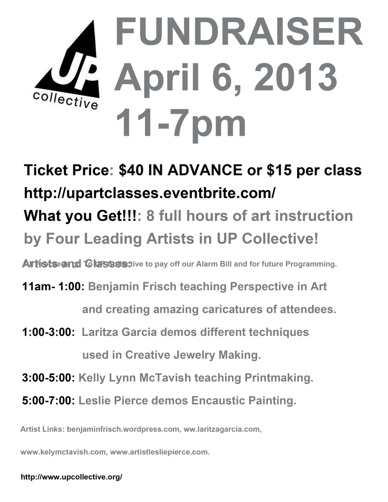 UP_Fundraiser_TeamTeachingDAY_April_6_2013