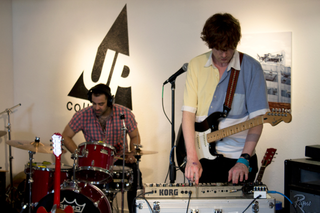 Music at UP Collective